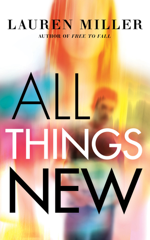 All Things New Bookcover