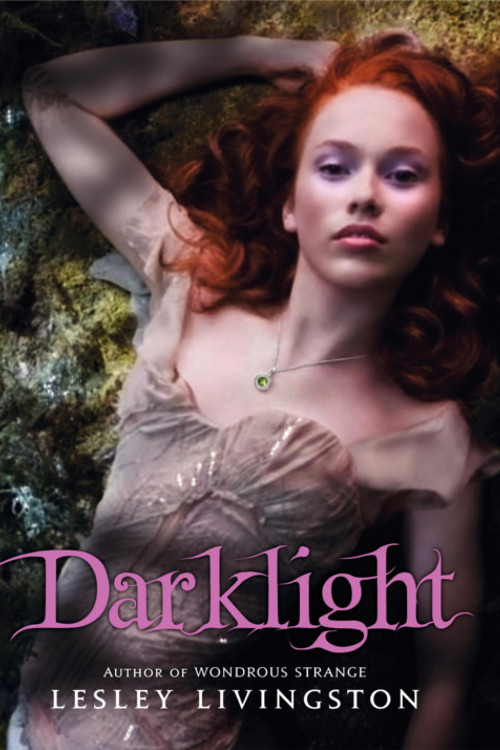 Darklight Book Cover