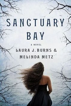 Sanctuary Bay Book Cover