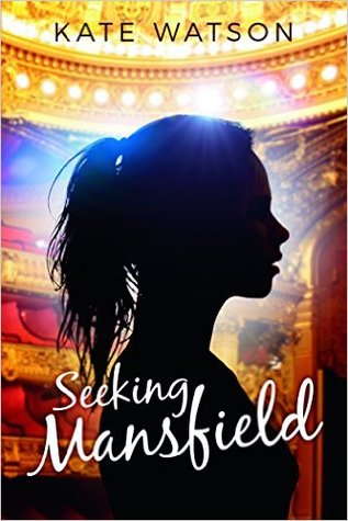 Seeking Mansfield Book Cover