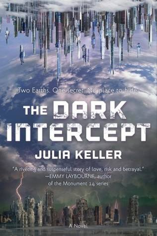 The Dark Intercept Bookcover
