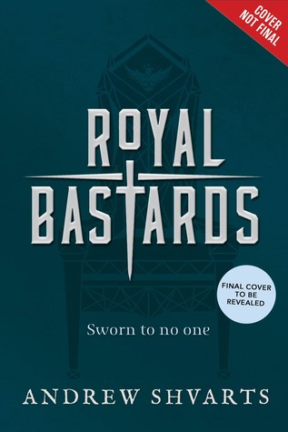 Royal Bastards Book Cover