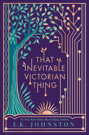 That Inevitable Victorian Thing Bookcover